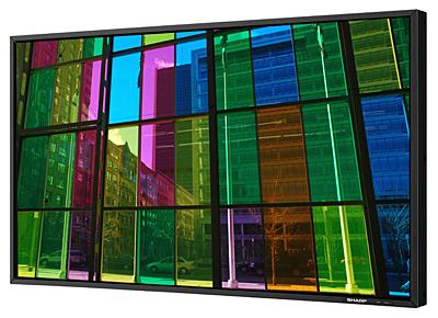 SHARP PN-E421 profesionalni LCD monitor
