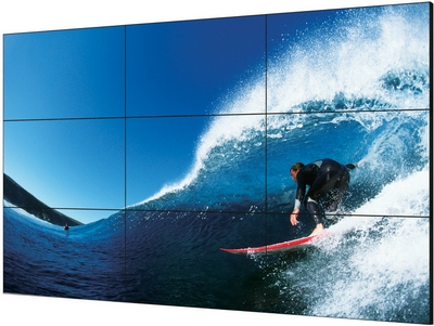 SHARP PNV-600 profesionalni LCD monitor