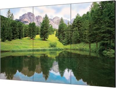SHARP PNV-601 profesionalni LCD monitor