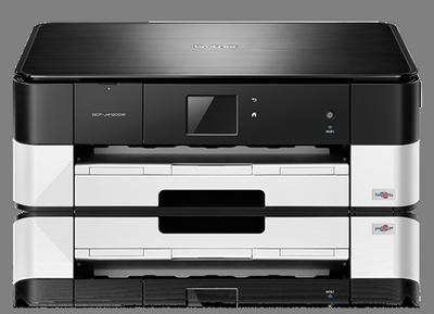 Brother inkjet multifunkcionalni printer DCP-J4120DW