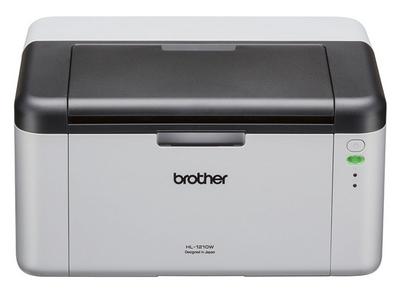 Brother mono laser HL-1210W