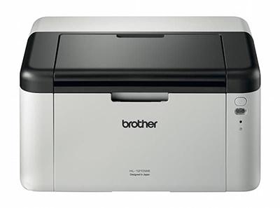 Brother mono laser HL-1210WE