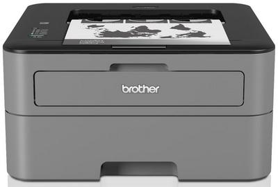 Brother mono laser HL-L2300D