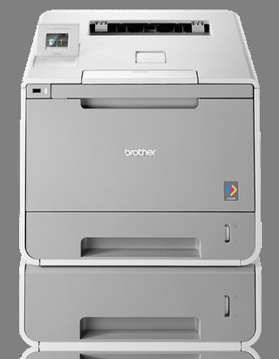 Brother kolor laser printer HL-L9200CDWT