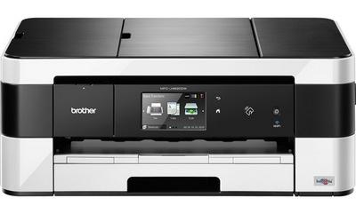 Brother inkjet multifunkcionalni printer MFC-J4620DW