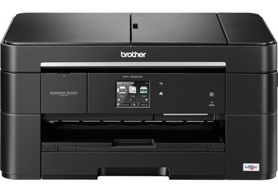 Brother inkjet multifunkcionalni printer MFC-J5320DW