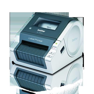 BROTHER QL-1060N štampač