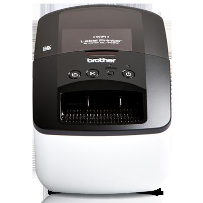 BROTHER QL-710W štampač