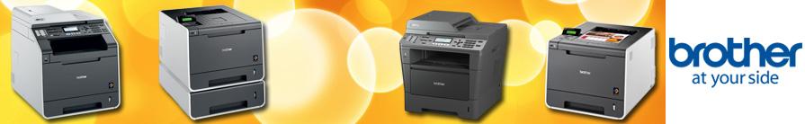 BROTHER štampači i višenamenski uređaji