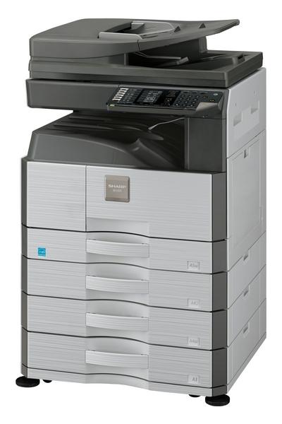 SHARP AR-6020/6023 D/N multifunkcionalni printer