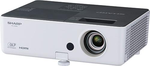 SHARP PG-LW2000 projektor
