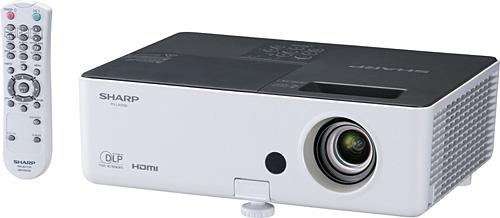 SHARP PG-LX2000 projektor