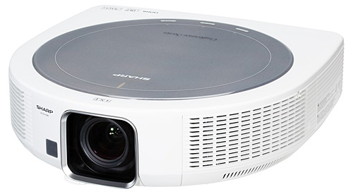 SHARP XG-SV200X projektor
